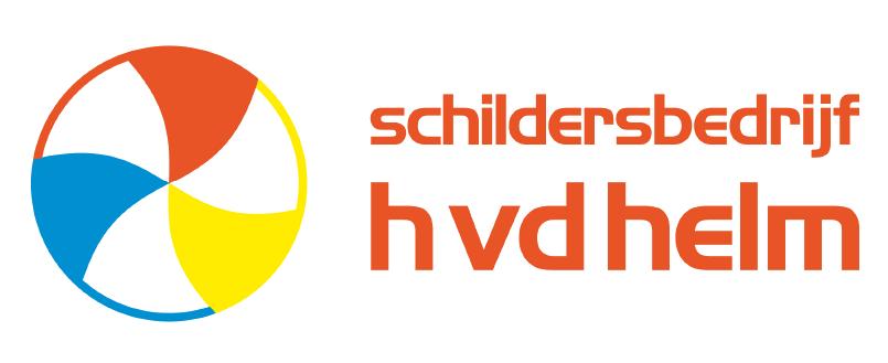 Schildersbedrijf van den Helm